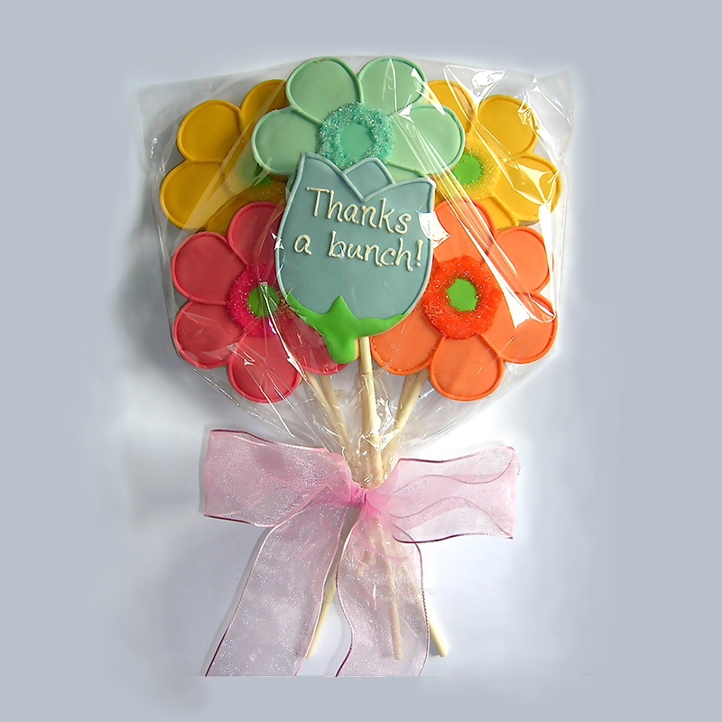 What a Cookie! Sweet Arrangements - What a Cookie!