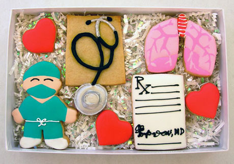 What a Cookie! Custom Gallery - What a Cookie!